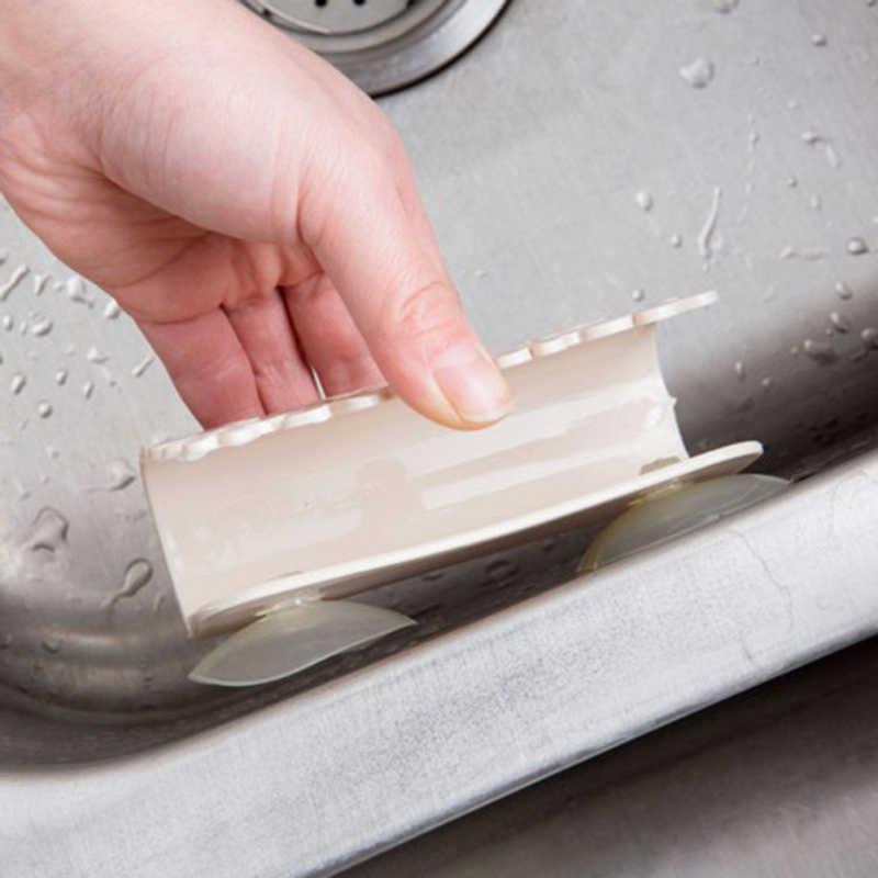 1 хранилище ПК держатель для посуды держатель губки полка-контейнер для мягкое полотенце Mutifuctional Органайзер кухонные принадлежности