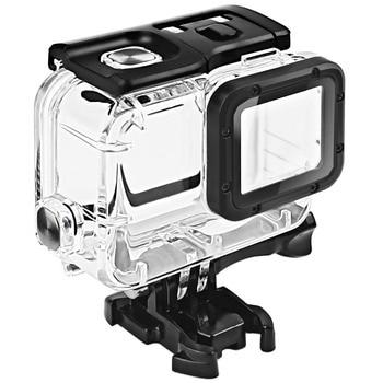 Housing Case for GoPro Hero 7 6 5 Black Waterproof Case Diving Protective Housing Shell 40m for Go Pro Hero Hero7 6 5 Camera
