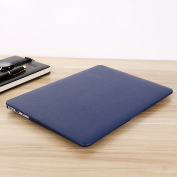 Carry360 PU Leather For Apple Mac book A...