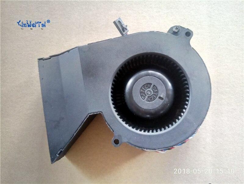 DB13733-12VHBPA BG0903-B049-P0S FAN FOR DELL OptiPlex M5786/GX280 Computer CPU Fan PN:T2607