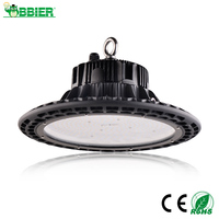 100W LED UFO LED High Bay Lights Waterproof IP65 Commercial Lighting Industrial Warehouse Led High Bay Lamp