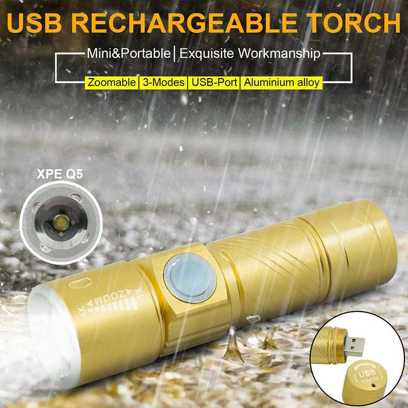 China led torch Suppliers