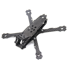 TCMMRC 5 Inch Drone Frame Avenger215 Wheelbase 215mm 4mm Arm Carbon Fiber for RC Racing FPV Drone Frame Kit stp zx 220 220mm wheelbase 4mm arm carbon fiber frame kit for rc drone fpv racing quadcopter camera motor accs 103g