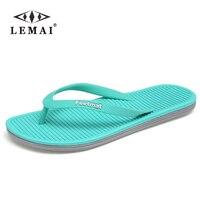 Big Size 36 45 Men Sandals New Brand Flip Flops Men Beach Slippers For Women Summer