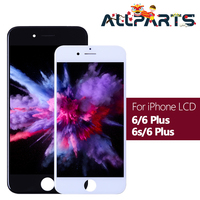 No Dead Pixel AAA Grade Display For IPhone 6 Plus LCD 6splus 6S Plus LCD For