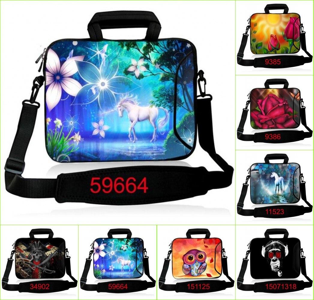 69f3dc41293 Click here to Buy Now!! Custom Design Laptop Shoulder Bag Case Handbag ...
