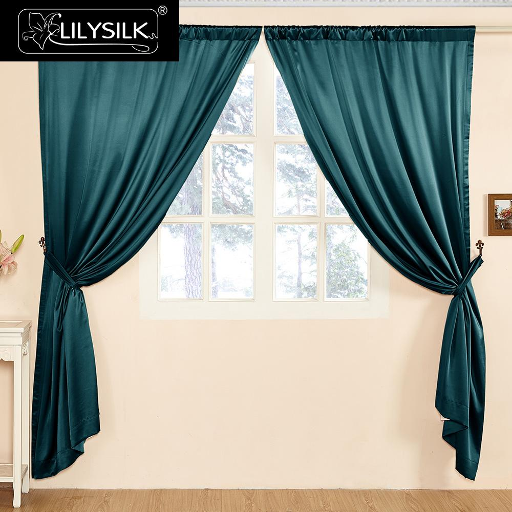 Turquoise Living Room Curtains Modern Living Room Curtains Promotion Shop For Promotional Modern