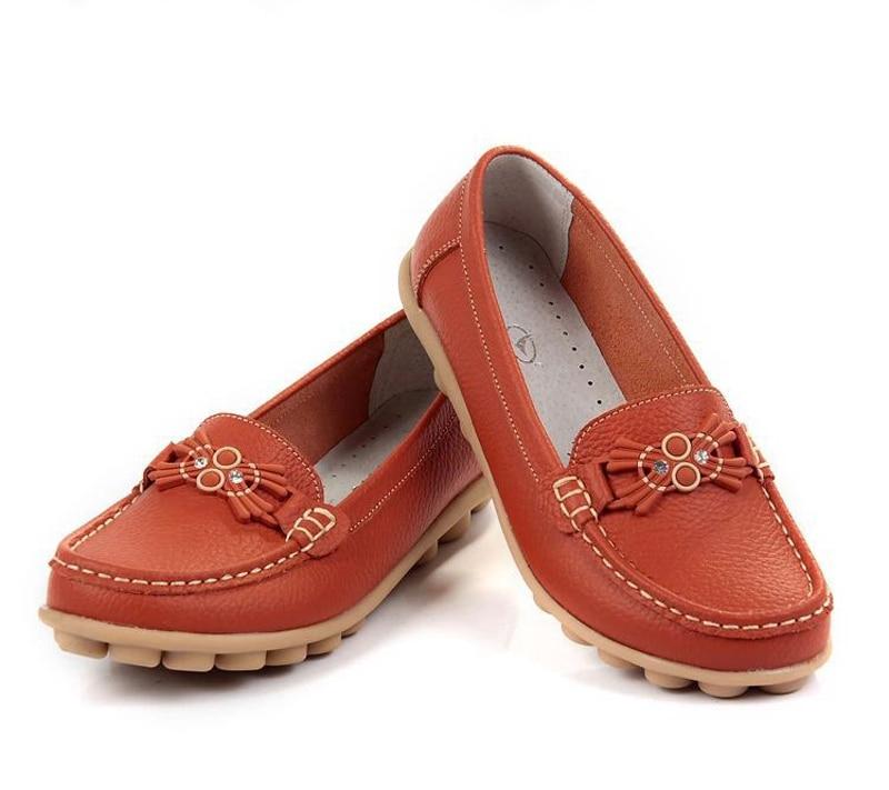 Leisure Shoe Store