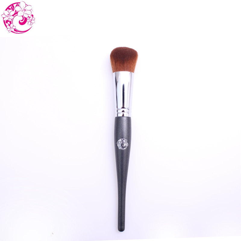 ENERGY Brand Professional Cream Blush Brush Make Up Makeup Brushes Pinceaux Maquillage Brochas Maquillaje Pincel Maquiagem M212 energy brand blush powder brush makeup brushes make up brush brochas maquillaje pinceaux maquillage pincel maquiagem s115sp