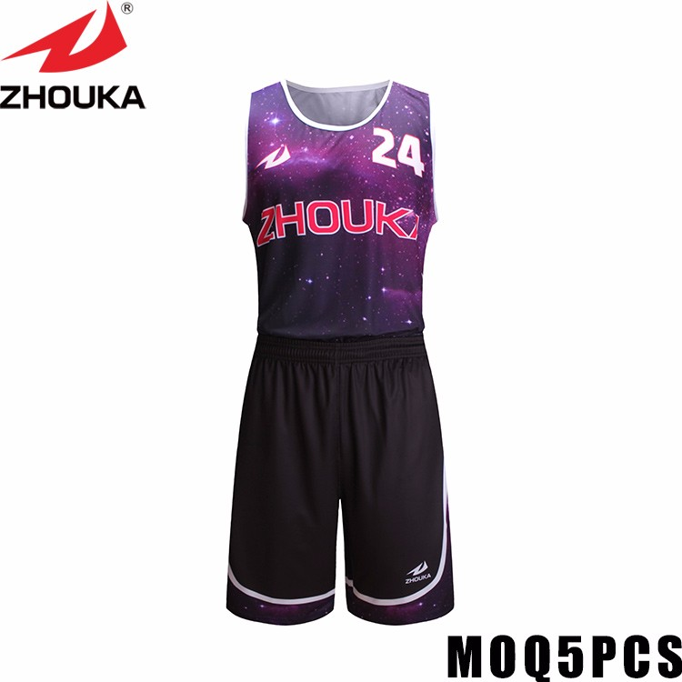 Top quality personalised sublimation Basketball jersey for women design  your own jersey sublimation basketball jersey c799c1af45