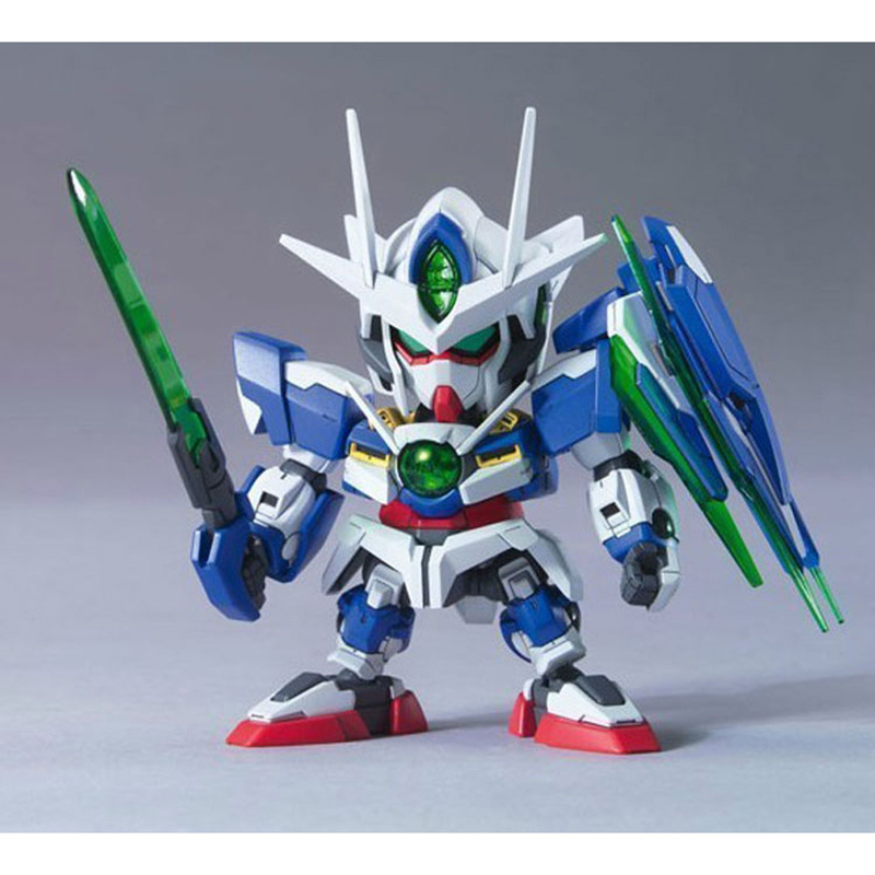 Anime Cartoon Character Model Educational Toys Puzzle Action Figure MOBILE SUIT GUNDAM Model Toys For Childrens Gifts