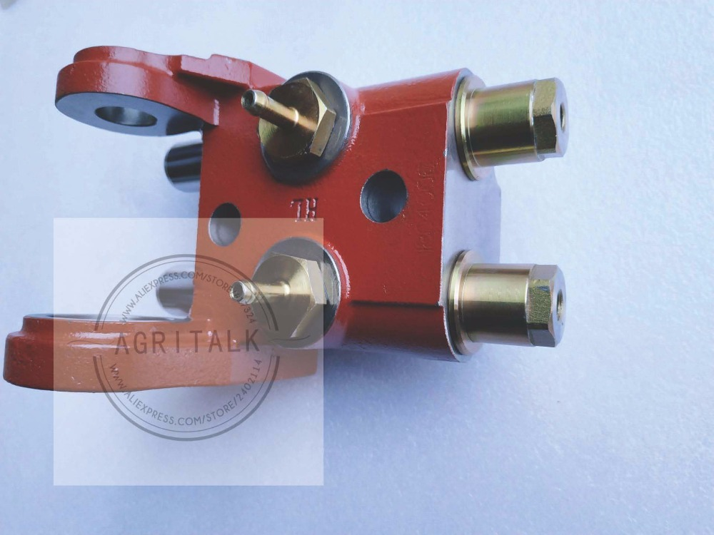 Yituo tractor X904 tractor parts, the brake pump, part number: 1.68.102/8A4998964 yto x904 tractor parts the auxiliary cylinder part number sz804 55 081