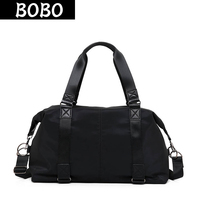 BOBO Casual Nylon Handbags Large Capacity Women Shoulder Bags Waterproof Female Messenger Bags Travel Crossbody Bag Totes Bolsos
