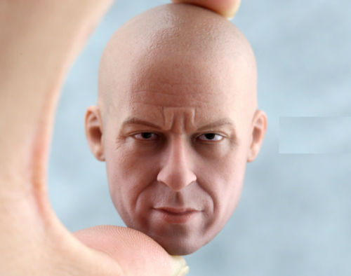 NEW 1/6 head sculpt A-14 Male/Man head for 1/6 action figure toys in stock A-14 new in stock skdh100 14