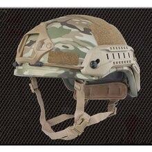 ЭМЕРСОН ACH MICH 2001 шлем Велосипеды шлем специальное действие Версия BK велосипедный шлем FG уплотнения на Цифровой Desert Camo od de MC