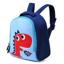 Kids Backpack Girls Large Capacity Children Backpacks Cartoon Rabbit Dinosaur School Backpack Child School Bags
