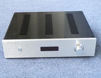 3608g 전체 알루미늄 앰프 섀시/프리 앰프 케이스/amp 인클로저 박스