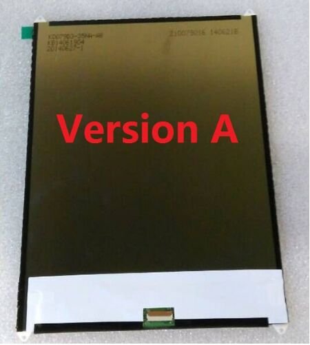 lcd display screen 7.85 For Prestigio MultiPad 4 Quantum 7.85 PMP5785C 3G Free Shipping планшет prestigio multipad 4 quantum 10 1 black blue в алматы