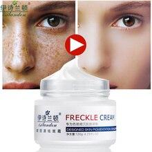 Dark Spot Corrector Skin Whitening Fade Cream Lightening Blemish Removal Serum Reduces Age Spots Fre