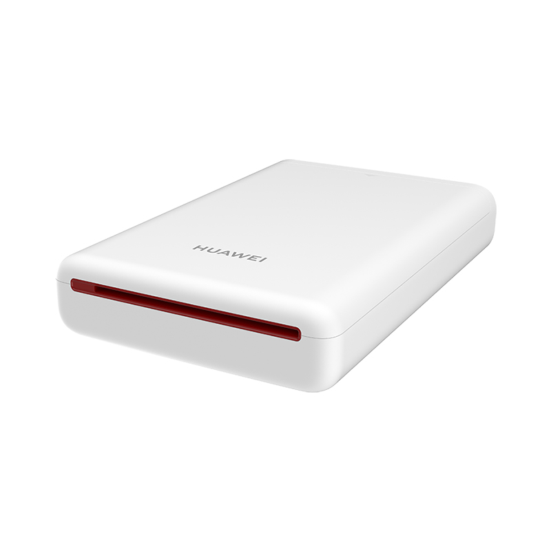 Huawei-zinc Portable Photo Printer-3