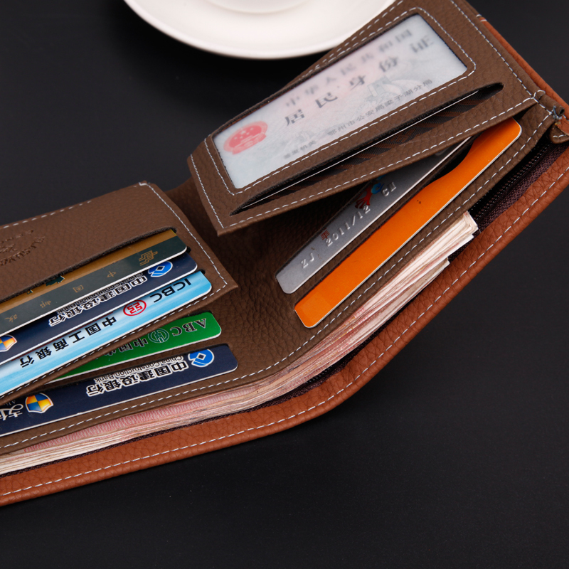 Aliexpress.com : Buy Business Credit ID Card Holder Travel Auto ...