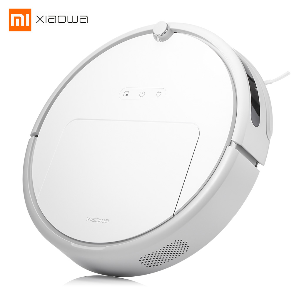 Original Roborock Xiaowa Lite C102 - 00 Smart Robotic Vacuum Cleaner Automatic Intelligent Cleaning Robot From Xiaomi цена и фото