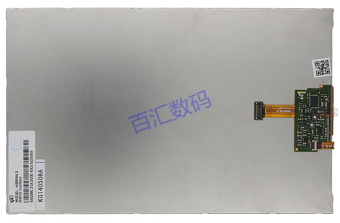 ONDA V820W U27GT K800WL2 S080B02V16-HF LSL080AL02-S01