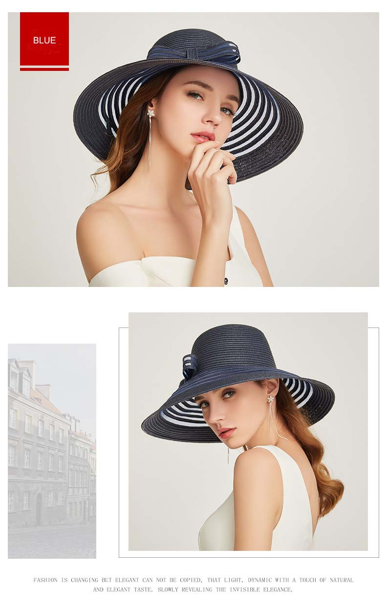 ladies hats for summer