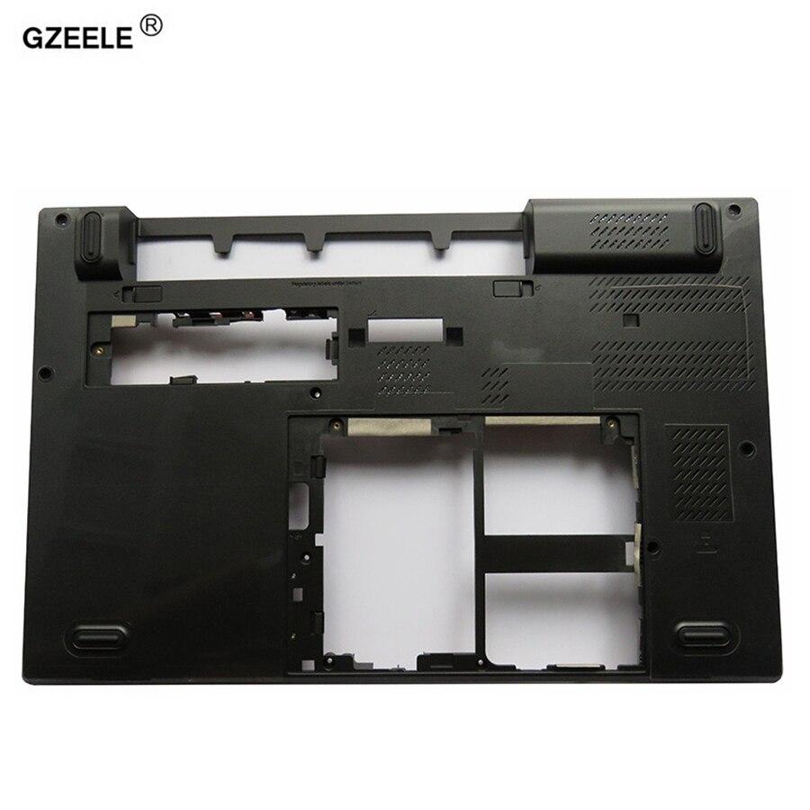 GZEELE Portable Bas de Cas De Couverture De Base POUR Lenovo pour Thinkpad T540 T540P W540 W541 Minuscules MainBoard Boîtier En Bas 00HM220