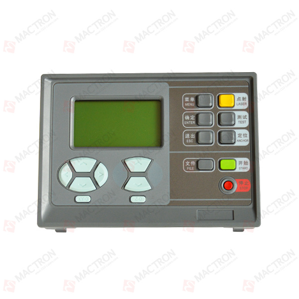 Commonly Used CO2 Laser Controller Panel Laser for MPC6515 MPC6525 MPC6535 MPC6565 leetro mpc6515 laser controller board for sale mpc6515c controller system