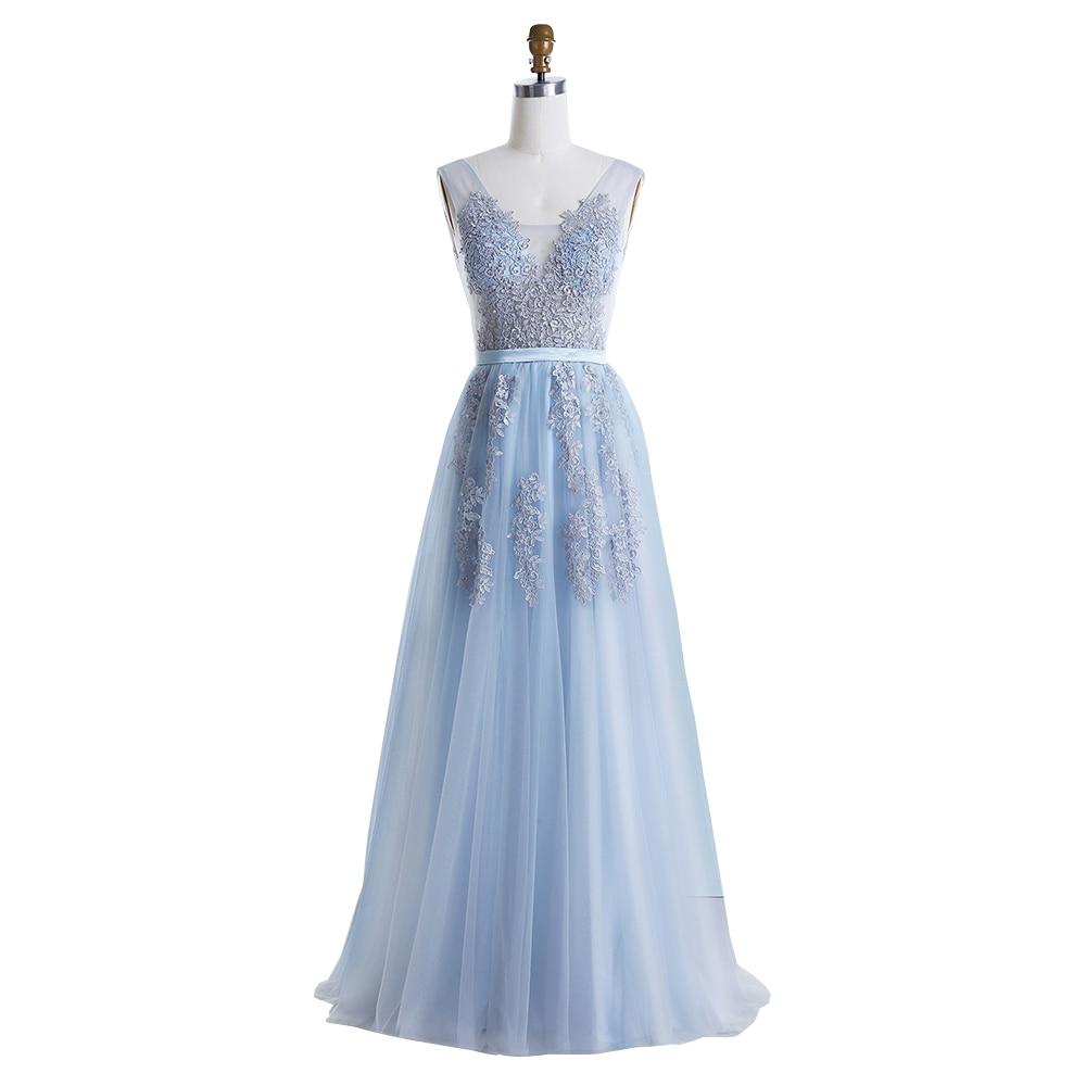09454c38c Bbonlinedress nueva llegada vestido de graduación 2019 A línea falda de  graduación vestido de ...