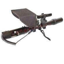 Ночное видение, новое обновление, уличная охотничья оптика, Тактический Цифровой Инфракрасный бинокль с ИК и ЖК-дисплеем для прицела