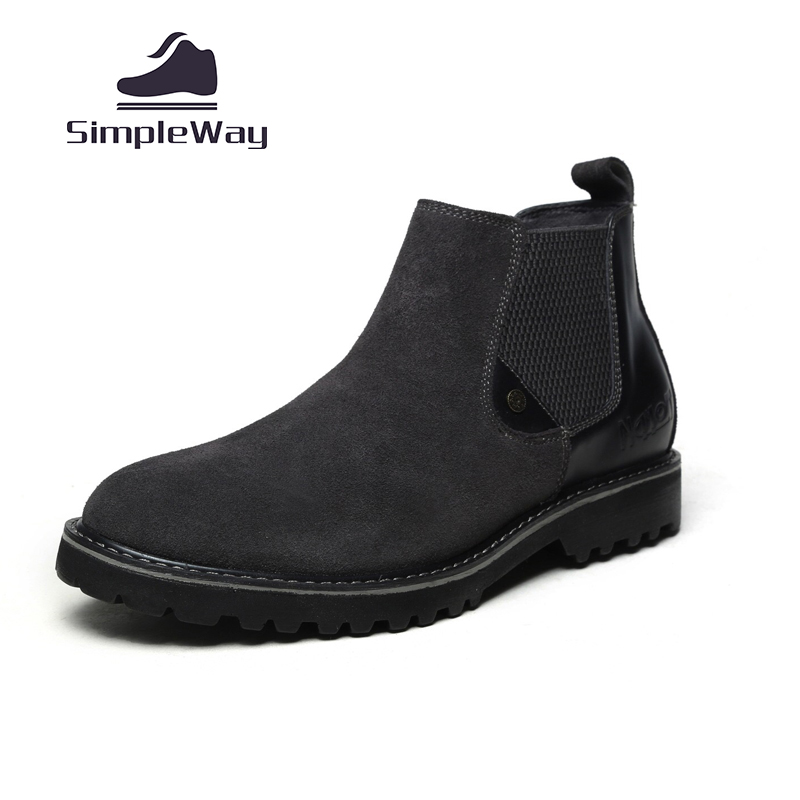 Online Get Cheap Mens Chelsea Boots -Aliexpress.com | Alibaba Group
