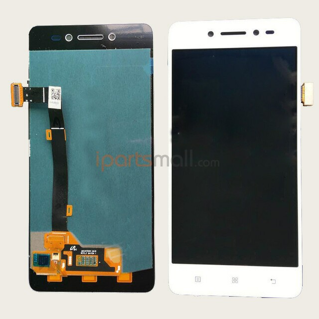 ФОТО Original LCD Display  And Touch Screen Digitizer With Frame Assembly For Lenovo S90 S90U S90T S90A Ship BY DHL EMS
