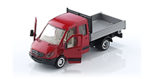 Siku 1 50 Light Truck Pickup 3538 alloy model car toy gift collection