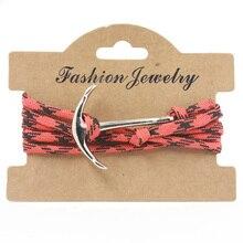 Anime Bracelets Movie Model Handmade Braided Red Ropes Bracelets Jewelry For Lovers,Bracelets for Women BZB1020