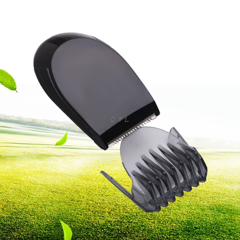 Cabezales de afeitadora, accesorio eléctrico de corte de barba para Philips RQ11 RQ12 S5000 YS