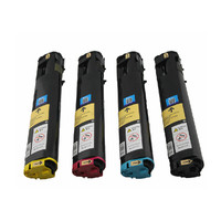 LP S5000 printer toner compatible for Epson S5000 toner cartridge CMYK 6.5K for laser printer EPS LPS5000 LP S5000
