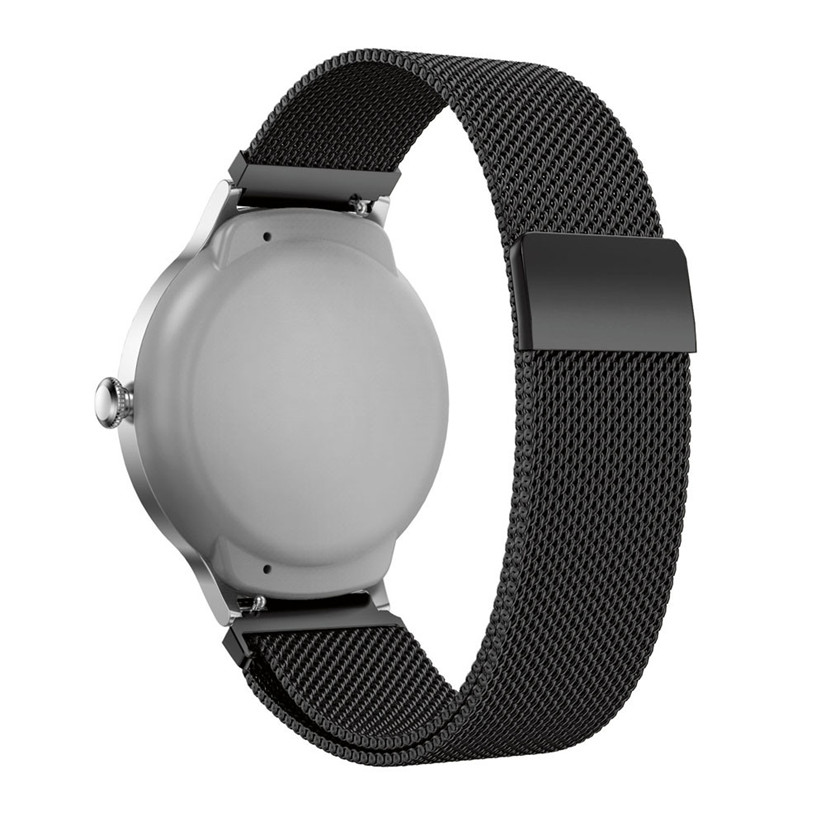Perfect Gift Stainless Steel Watch Band Strap Bracelet For LG Watch Style Levert Dropship Feb16 dec8 perfect gift fashion girl boy led light wrist watch alarm date digital multifunction sport bu levert dropship oct28
