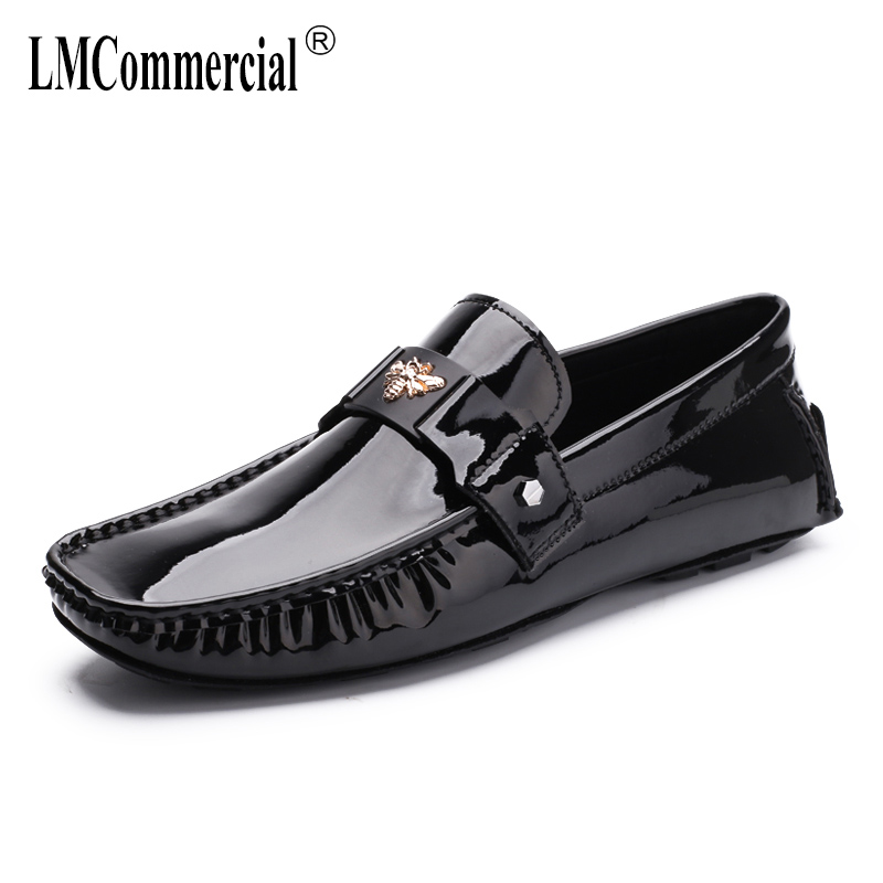 men's Genuine leather shoes British retro all-match cowhide driving shoes men lazy casual shoes male spring and autumn summer spring and autumn summer british retro men s lazy doug shoes loafer shoes men driving shoes male leisure driving casual cowhide