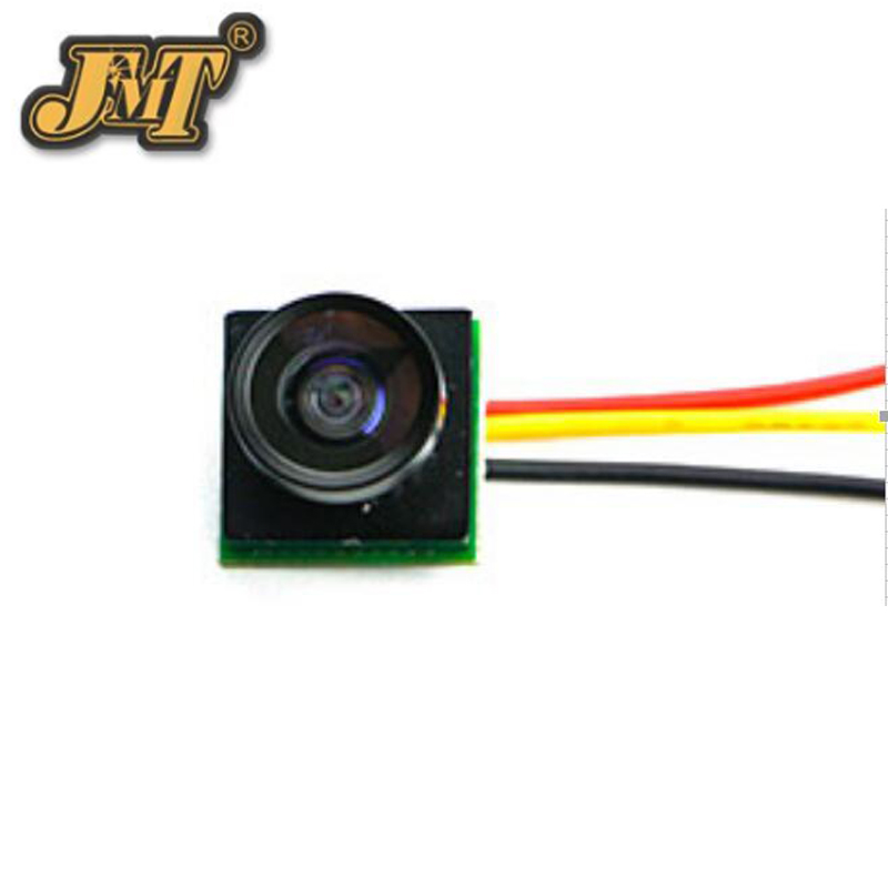 JMT 800TVL 150 Degrés Caméra pour Kingkong RC Racing Quadcopter FPV Racer Tiny6 Tiny7 DIY Drone