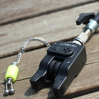 Maxway 3 Sets Bank Stick Bite Alarm Weight Sling Combo Carp Fishing Bank Stick Combo
