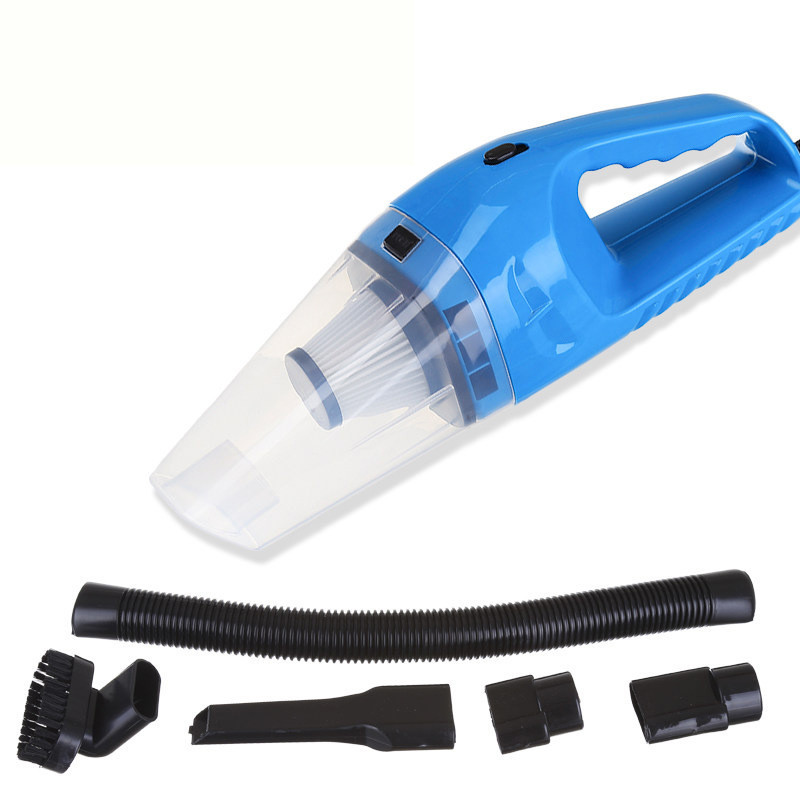 Hand Held Vacuum Cleaner Redmond the New 120W Filter Car 5 meters long 12V car supplies Cleaning Vacuuming
