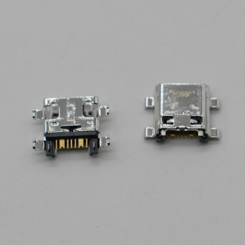 10pcs Original new For Samsung Galaxy J5 2016 <font><b>J510</b></font> J710 <font><b>USB</b></font> micro mini <font><b>usb</b></font> Charging dock port connector socket image
