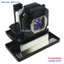 ET-LAE1000 Replacement lamp with Housing for PANASONIC PT-AE1000/PT-AE1000U/PT-AE2000/PT-AE2000U/PT-AE3000/PT-AE3000U Projectors недорго, оригинальная цена
