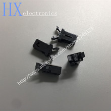 Free shipping 10PCS New PR 001 Small Door Lock Switch Lock For MS Air Conditioner Set