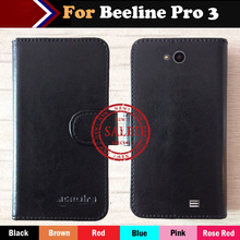 Beeline Pro 3 Case Factory Price 6 Colors Fashion Customize Slip Leather Exclusive For Protective Phone Cover