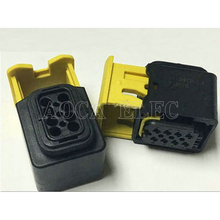 цена на 1set  1418479-1 1418448-1 141843-1 male connector female connector 1418469-1 car Terminal 3P connector Plugs sockets seal
