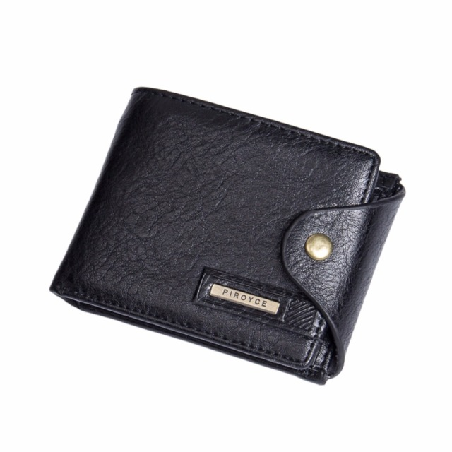 Men multifunction purse with coin pocket