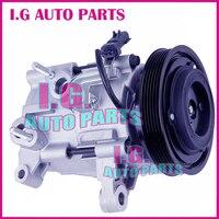Кисти для Nitro 3.7L V6 автомобиль газ a/c компрессор для Jeep Liberty 3.7L V6 газа 55111400AC 55111400AE 55111400 AA/AB/AC